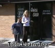 Getting a Title Loan
